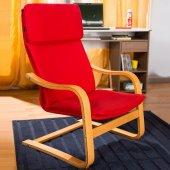 Adore Chr 101 Kz 1 Easy Relax Tv Ve Dinlenme Koltuğu Kırmızı