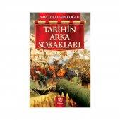 Tarihin Arka Sokakları Yavuz Bahadıroğlu