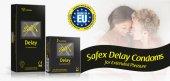 Safex 3' Lü Prezervatif