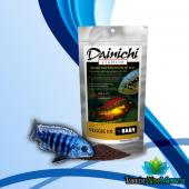 Dainichi Cichlid Veggie Fx Baby (1mm) 100 Gram