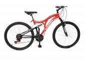 26 Jant Majorette Superfly 21 Vites Dağ Bisikleti