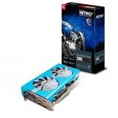 Sapphire Nıtro+ Radeon Rx 580 8gb Gddr5 Specı Ekran Kartı 11265 21 20g