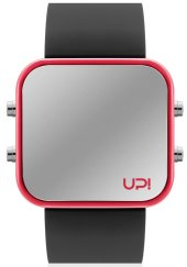 Upwatch Red Black