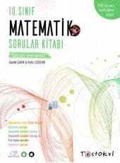 Test Okul Yayınları 10. Sınıf Matematik Sorular Ki...