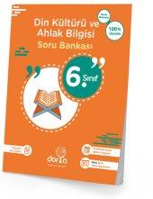 Dorya Yayınları 6.sınıf Din Kültürü Ve Ahlak Bilgi...