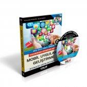 Tasarımdan Programlamaya Mobil Uygulama Geliştirme