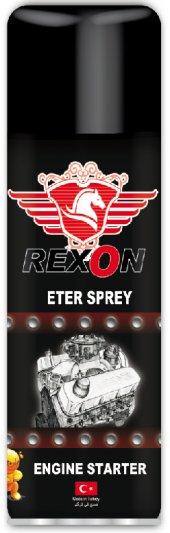 Eter Sprey Rexon 200 Ml 5 Adet Fiyatı