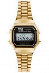 Time Watch Retro Kol Saati Tw.124.4gbg