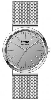 Time Watch Hasır Kordon Kol Saati Tw.128.4csc
