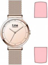 Time Watch Bayan Kol Saati Tw.131.4rrr