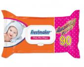 Freshmaker 90 Lı Avantaj Islak Havlu 24 Adet (1 Koli)