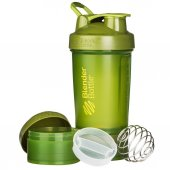 Blender Bottle Prostak Shaker Yeşil 450ml