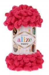 Alize Puffy El Örgü İpliği