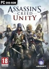 Pc Assassıns Creed Unıty
