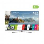 Lg 49uk7550pla 4k Uydu Alıcılı Smart Led Televizyon