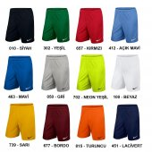 Nike Park Iı Knit Shrt Nb 725887 Astarsız Şort
