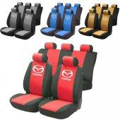 Mazda Premacy Serisi Special Kılıf Ön Ve Arka Koltuk Kılıfı
