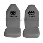 Toyota Camry Serisi Ön Koltuk Kılıf 8 Renk Çeşidi