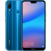 Huawei P20 Lite 64gb 4gb Ram Tek Hatlı Cep Telefonu