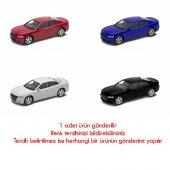 Welly Die Cast Dodge 2016 Charger Oyuncak Araba Koleksiyonluk Erk