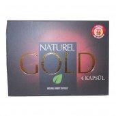 1001 Naturel Gold Bitkisel Erkek 4 Kapsül