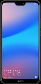 Huawei P20 Lite 64 Gb Siyah (Huawei Türkiye Garantili)