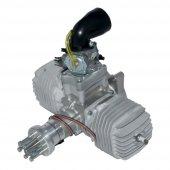 3w Motoren 170 Xib2 (Tillotson) 170cc Benzinli Model Motor
