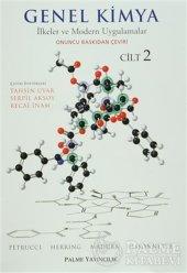 Genel Kimya Cilt 2 İlkeler Ve Modern Uygulamalar Palme Kitabevi
