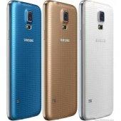 Samsung Galaxy S5 Arka Kapak Pil Kapağı Kapak