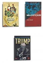 Tarih Ve Siyaset Seti 3 Kitap