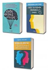 Zihin Gücüyle İyileşme Seti 3 Kitap