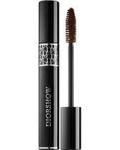 Dior Iconic Overcurl Mascara 698 Pro Brown 10ml Maskara