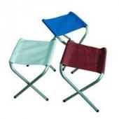 Enzelo Katlanır Piknik Kamp Taburesi Sandalye 2 Li