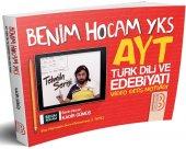 Benim Hocam Yayınları Ayt Türk Dili Ve Edebiyatı Telmih Serisi Video Ders Notları