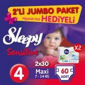 2&#039 Li Jumbo Maxi 2x30 Adet (7 14 Kg)