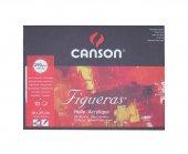 Canson Fıgueras Yağlı Boya Blok 10 Sayfa 19x25 290gr
