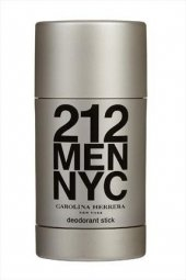 Carolina Herrera 212 Erkek Deodorant Stick 75 Ml