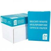 April Bmo A4 Extra Beyaz Fotokopi Kağıdı 80 Gr 30 Koli 150 Paket