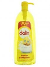 Dalin Bebek Şampuanı 1000ml