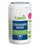 Canvit Chondro Maxi Köpek İçin Eklem Güçlendirici 230 Gr 76 Tb Yeni Formül