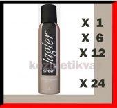 Jagler Deodorant 150 Ml Sport Erkek