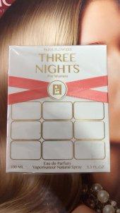 Three Nights Bayan Parfüm