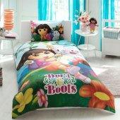 Taç Dora Kaşif Lisanslı Nevresim Takımı