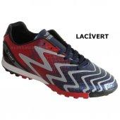 Jump 18090 Lacivert Halısaha Ayakkabısı 37...44 Ücretsiz Kargo