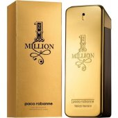 Paco Rabanne One Million Edt 100 Ml Erkek Parfüm