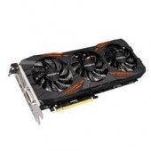 Gigabyte Geforce Gtx 1070 G1 Gaming Video Ekran Kartı Gv N1070