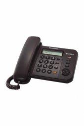 Panasonıc Kx Ts580 Kablolu Masa Telefonu Siyah