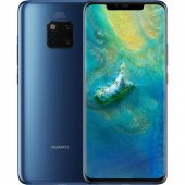 Huaweı Mate 20 Pro 128gb Midnight Blue (Huawei Tür...