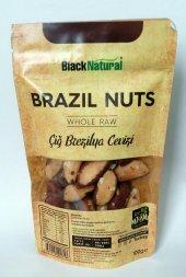 Brezilya Cevizi 100 Gr Black Natural