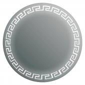 Dibanyo Ledli Ayna Sensörlü 70x70 Cm
